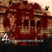 Stimulus (The Sigmund Freud Files 4) | Heiko Martens