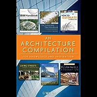 Architecture Reading Sampler: Book Excerpts by Lesley Bain, Meg Calkins, James Vandezande, Chuck Eastman, Saleh Mubarak…