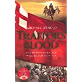 Traitor's Blood (The Civil War Chronicles)by Michael Arnold