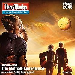 Die Methan-Apokalypse (Perry Rhodan 2845)