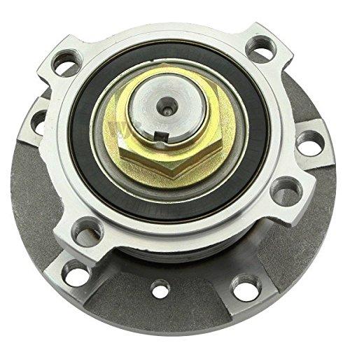 WJB WA513172 - Front Wheel Hub Bearing Assembly - Cross Reference: Timken HA593427 / Moog 513172 / SKF BR930144