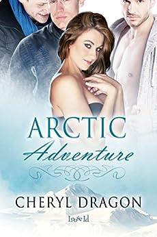 Arctic Adventure Men Alaska Book ebook product image