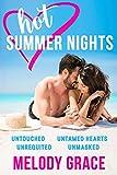 Hot Summer Nights: A Beachwood Bay Collection