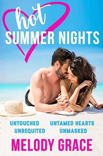 Hot Summer Nights: A Beachwood Bay - Stars Night Dangling