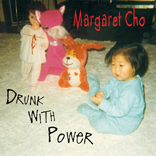 Drunk With Power [Explicit]