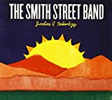 The Smith Street Band: Sunshine & Technology (Audio CD)