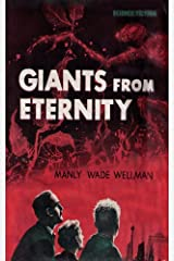 Giants from Eternity Kindle Edition