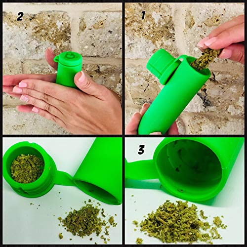 Silicone Grinder Perfect Grinding Purpose product image