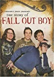 The Story of Fall Out Boy, Jesse Saba, 0825673372