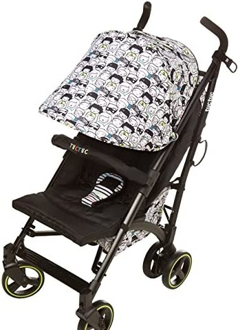 Tuc Tuc Yupi - Silla de paseo: Amazon.es: Bebé