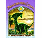 Parasaurolophus Escapes - a Smithsonian Prehistoric Pals Book (with Audiobook CD and poster)