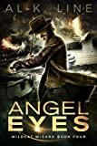 Angel Eyes (Wildcat Wizard Book 4)