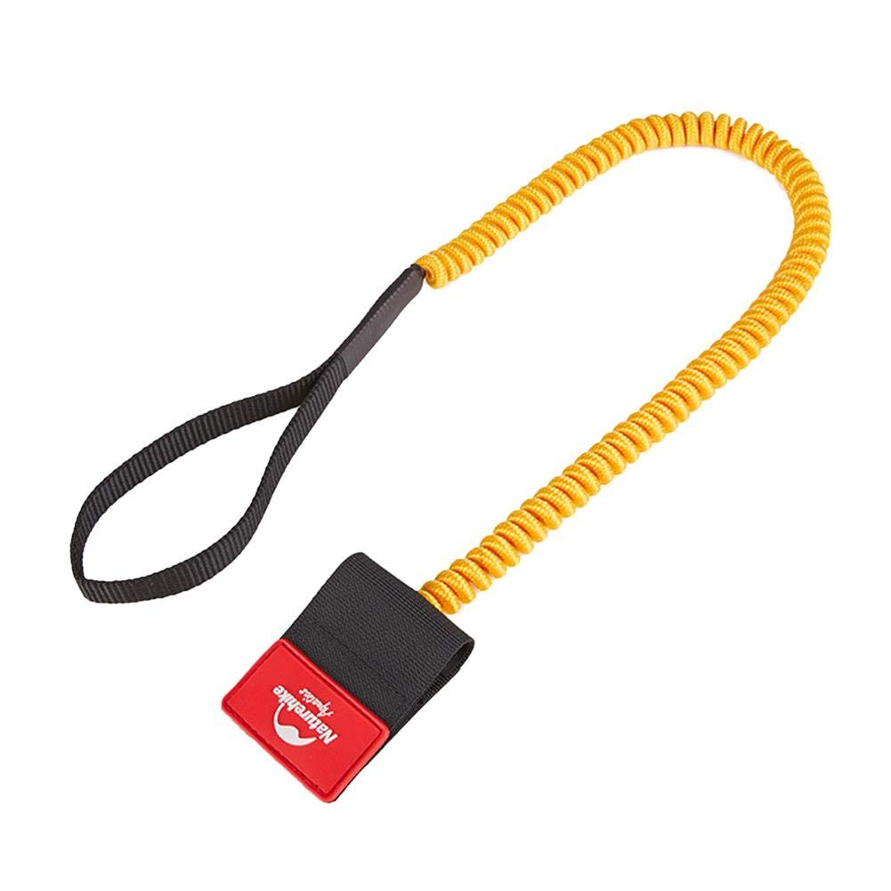Eternitry Cuerda de Remo Flexible para Kayak, Bote de Remo retráctil, Cuerda de Remo Segura, Cuerda de Remo