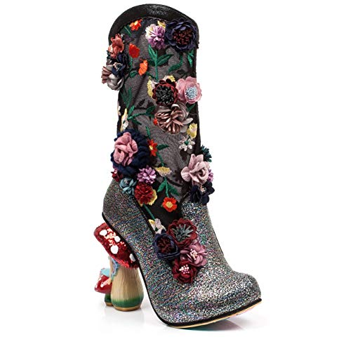 Faerie Shoes - Irregular Choice Angelica Pearson Faerie Heel