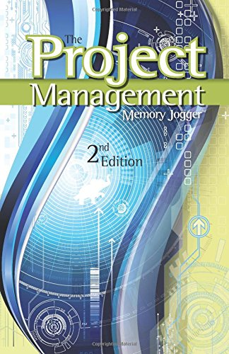 Download The Project Management Memory Jogger pdf