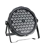 Hidream®DMX-512 RGB LED Stage Strobe Light Lighting Laser Projector Party Club DJ YG