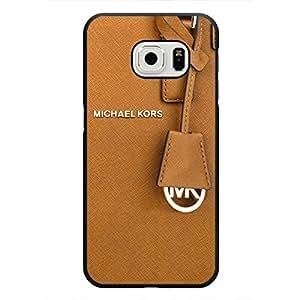 Michael Kors Phone Case MK Michael Kors Phone Case Durable Hardshell Case Samsung Galaxy S6 Edge Phone Case Cover 121