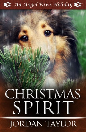 Christmas Spirit (Angel Paws Holiday Book 3) - Furry Friends Leash Collection