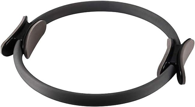 Yoga Ring Gymnastic Aerobic Resistance Pilates Rings Circle Fitness Wheel Circle