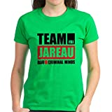 CafePress Team Jareau Womens Cotton T-Shirt