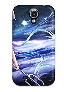 Defender Case With Nice Appearance (anime - Touhou) For Galaxy S4