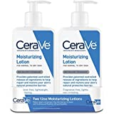 CeraVe Moisturizing Lotion