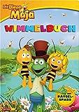 Wimmelbuch Die Biene Maja: Mit Rätselspaß
