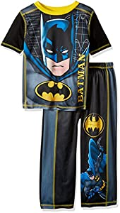 Batman Big Boys' Mesh 2pc Sleepwear Set at Gotham City Store