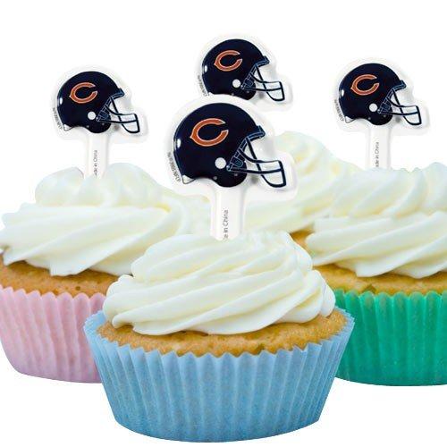 NFL Chicago Bears Team Helmet Party