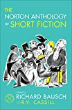 The Norton Anthology of Short Fiction (Shorter Eighth Edition)