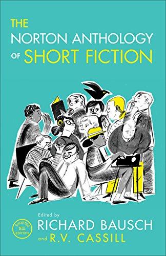 The Norton Anthology of Short Fiction (Shorter Eighth Edition)