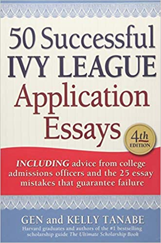 Graduating High School Essay  Successful Ivy League Application Essays Gen Tanabe Kelly Tanabe   Amazoncom Books Essay About Business also Personal Essay Examples High School  Successful Ivy League Application Essays Gen Tanabe Kelly  Thesis Statement For Essay