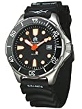 German Diver watch from Tauchmeister 500m new modell T0280