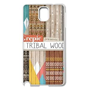 Aztec Wood ZLB605226 Personalized Phone Case for Samsung Galaxy Note 3 N9000, Samsung Galaxy Note 3 N9000 Case