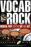 Vocab Rock, Keith London and Rebecca Osleeb, 0768926815