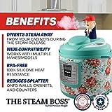 The Steam Boss - Steam Diverter | Kitchen