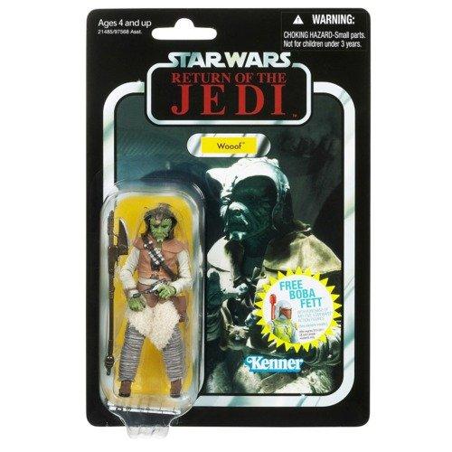 Star Wars Vintage Collection 3 3/4