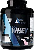Athletic Elite 10, GoPro 100% Hi-Protein Whey Protein Powder, Dietary Supplement (Strawberry and Cream, 5LB)