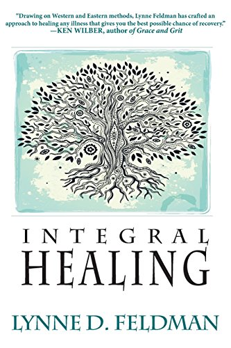 Books : Integral Healing
