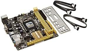 H87I-PLUS - Mainboard - Mini-ITX