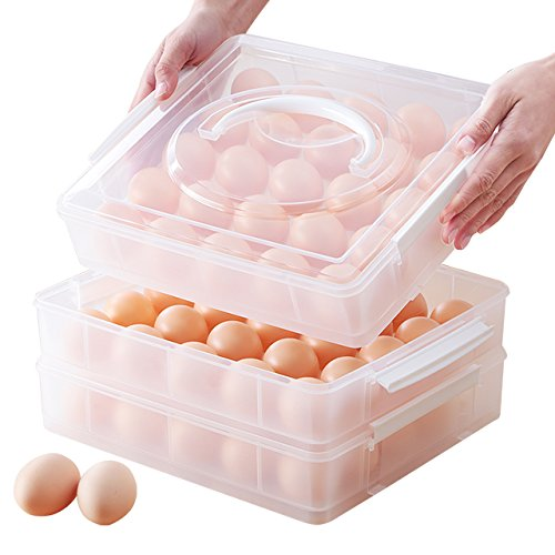 18 egg container - 2
