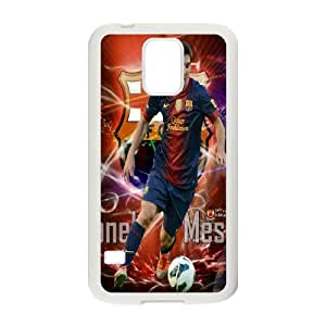 Printed Phone Case Lionel Messi For Samsung Galaxy S5 Q5A2112889
