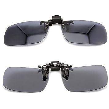 THG - Gafas de sol (lentes polarizadas, protección UVA 400), color negro: Amazon.es: Deportes y aire libre