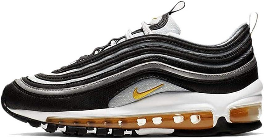 Bambas Nike Air Max 97 color negro de segunda mano por 70