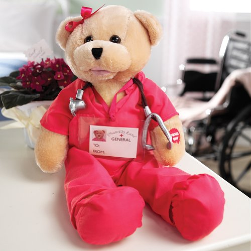 Doctor Bear - Chantilly Lane 19