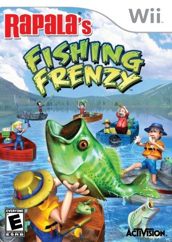 fishing wii - 7