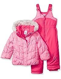 Toddler Girls' Miffy Snowsuit