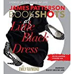 Little Black Dress | James Patterson,Emily Raymond