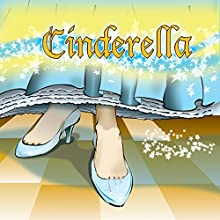 Cinderella Audiobook by Larry Carney Narrated by Ros Gentle