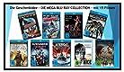 Die Geschenkidee -> Die Mega Blu-ray Collection mit 15 Filmen